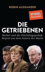 Merkel und die Flüchtlingskrise