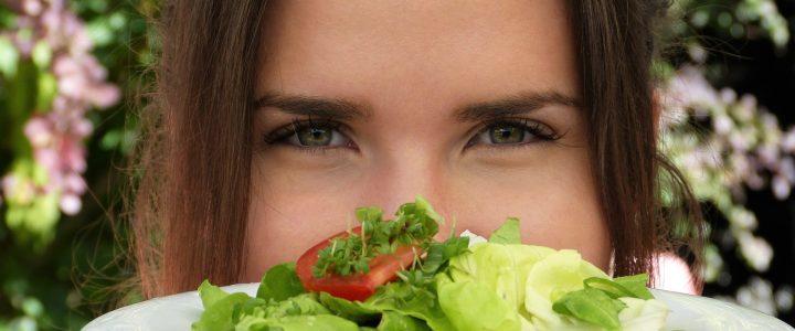 Besessen von gesunder Ernährung