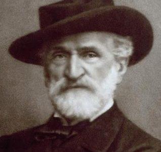 Giuseppe Verdi: Ein Jetset-Leben